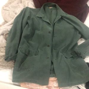 URBAN OUTFITTERS Military Jacket Surplus